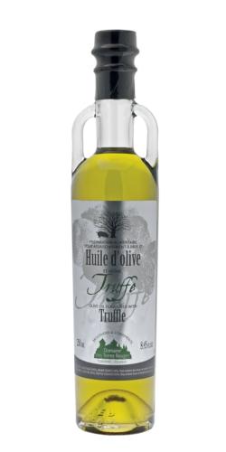 Huile d'olives à l'Arôme de Truffe, 25cl