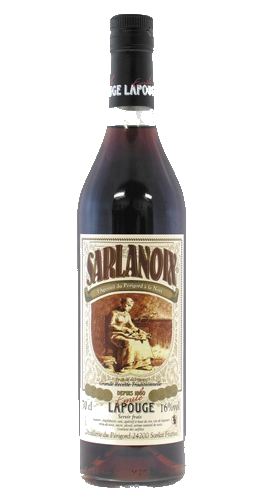 Sarlanoix