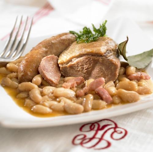 Cassoulet Gastronome 820g