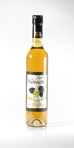 Liqueur noisette