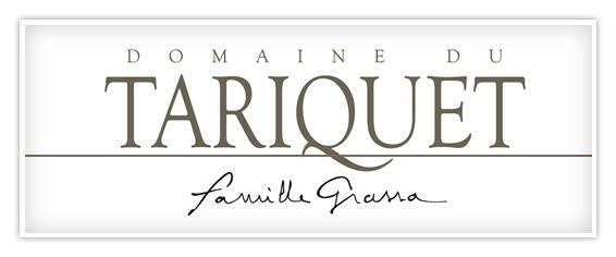 Logo  Domaine du Tariquet