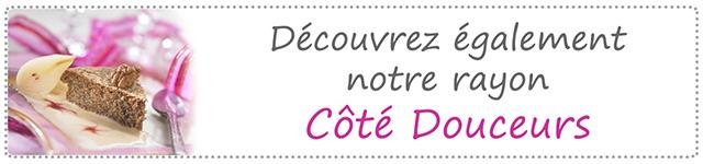 Côté Douceurs