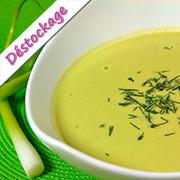 Soupes Fines aux Légumes