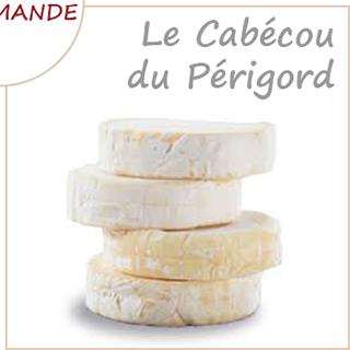 Cabécou du Périgord