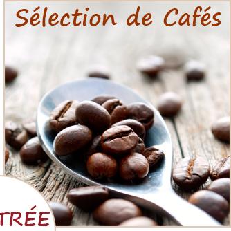 Sélection de Cafés