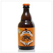 Bière Blonde Tatou Brasserie Bam 33cl
