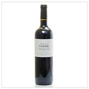 Domaine du Mage de Grassa IGP Côtes de Gascogne rouge 2014 Tête de Cuvée, 75cl
