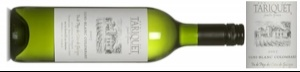 Tariquet Classic 2008 Ugniblanc colombard bouteille
