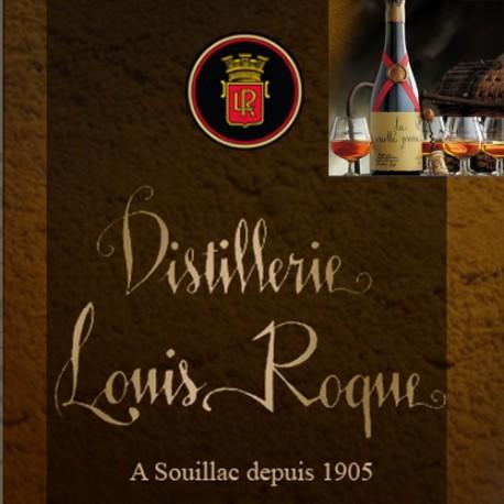 Distillerie Louis Roques