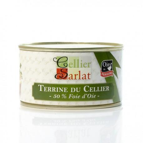 Terrine du Cellier 200g