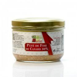 Pâté de Foie Gras de Canard 190g