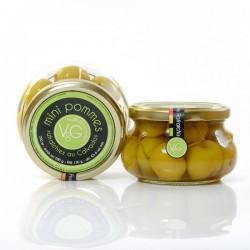 Les Mini Pommes Rafraîchies au Calvados 29cl
