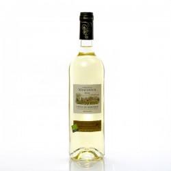 """Château Miaudoux """"Bio"""" AOC Côtes de Bergerac Moelleux 2016"""