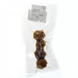 Figues au Foie gras de Canard par 4