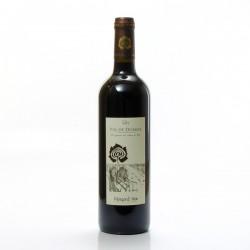 Vin de Domme Cuvée Périgord Noir IGP Vin de Pays du Perigord 2012, 75cl