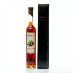 Crème de Châtaigne 20° Distillerie La Salamandre, 50cl