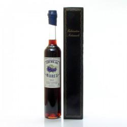 Crème de Mûre 16° Distillerie La Salamandre, 50cl