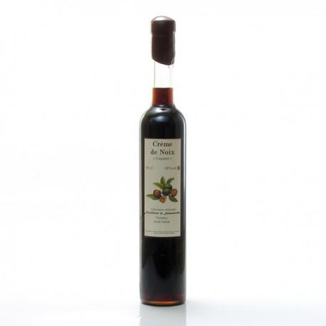 Crème de Noix 20° Distillerie La Salamandre, 50cl