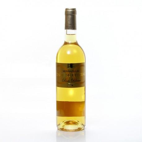 Château Cluzeau Bois Blanc AOC Monbazillac 2014, 75cl
