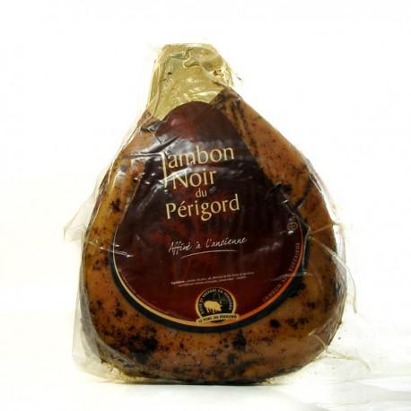 Jambon Noir du Périgord aux Baies de Genièvre, 5kg