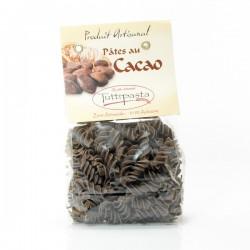 Pâtes au Cacao (ARTISANALES ET REGIONALES) 150g