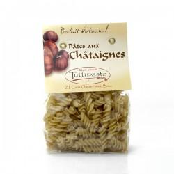 Pâtes aux Châtaignes (ARTISANALES ET REGIONALES) 150g