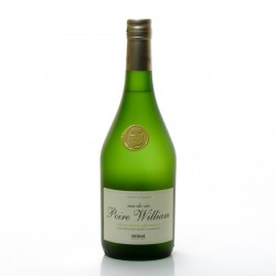 Eau de Vie de Poire Williams de Brana, 70cl