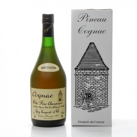Cognac Napoléon Tanguidé 40° 70cl