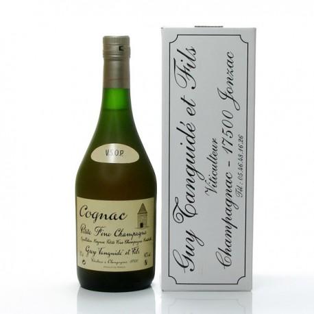 Cognac VSOP Tanguidé 40° 70cl