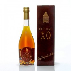 Cognac XO Tanguidé 40° 50cl