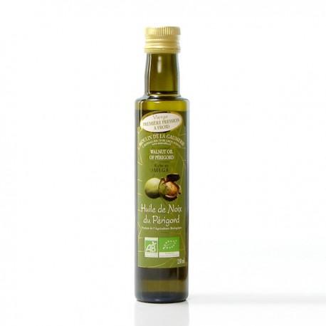 huile de noix 25 cl