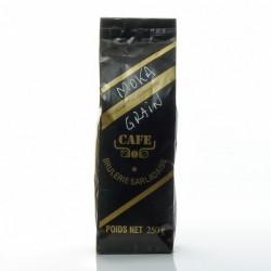 Café Grain Pur Arabica Moka Ethiopie de la Brulerie Sarladaise, 250g
