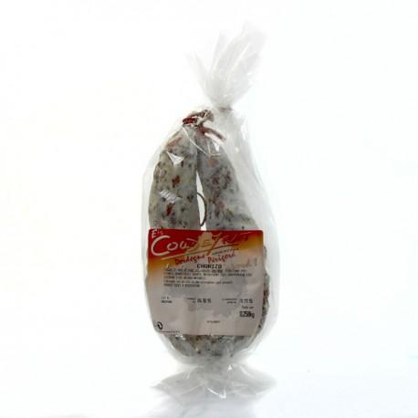 Chorizo pur porc 270g