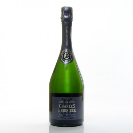 Champagne Heidsieck Reserve AOC Champagne Brut, 75cl