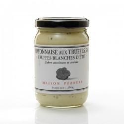 Mayonnaise à la truffe d'été 3% 180g