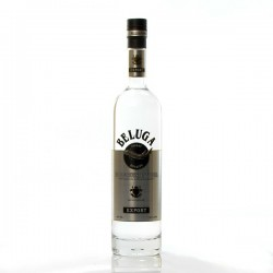 BELUGA Vodka Noble 70 cl