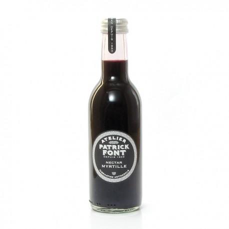 Nectar de Myrtille sauvage d'Ardeche-Lozere 25cl