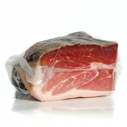 Quart de Jambon de porc noir de Cambes 1000g