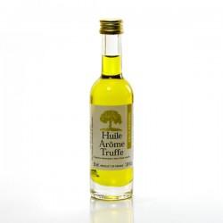 Huile d'olives à l'Arôme de Truffe, 5cl