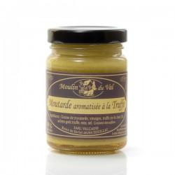 Moutarde à la truffe 100g