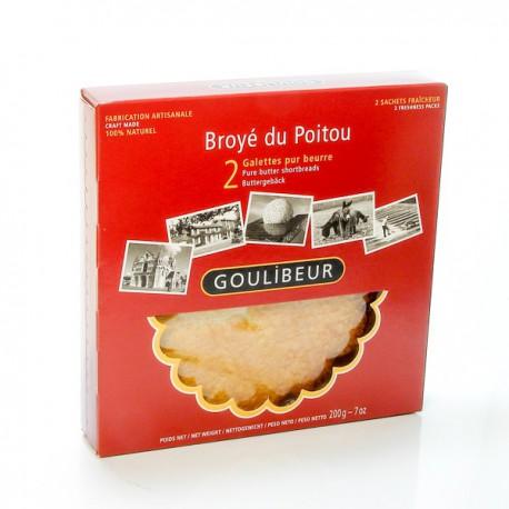Broye du Poitou 200g