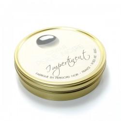 Caviar d'Esturgeon -L'Impertinent- La perle du Perigord Noir, 500g