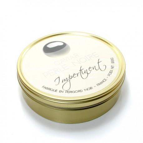 Caviar d'Esturgeon -L'impertinent- La perle du Perigord Noir, 1000g