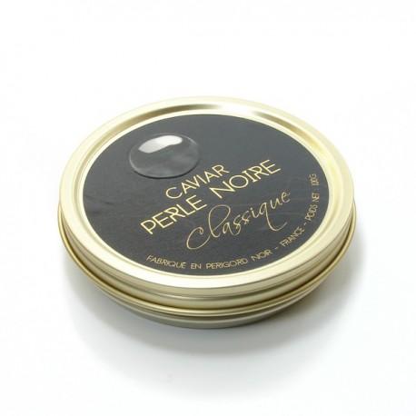 Caviar du Périgord Noir -Le Classique- mature 100g