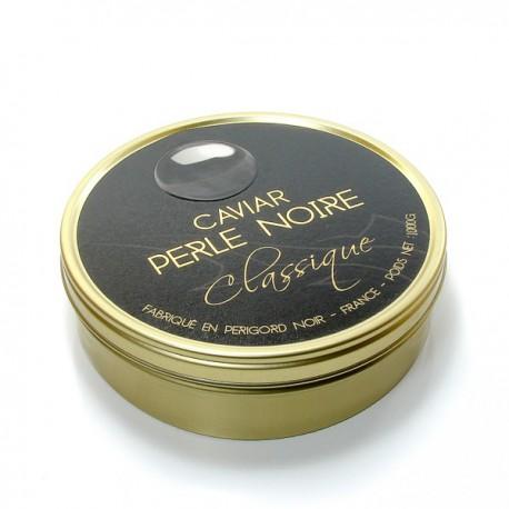 Caviar du Périgord Noir -Le Classique- mature 1000g