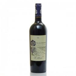 Vin de Domme Cuvée -Lo Doma- IGP Vin de Pays du Perigord 2015, 75cl