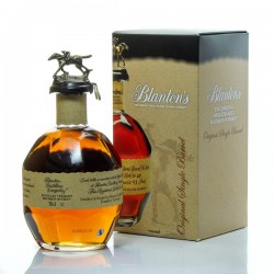 Whisky US Blanton's Original Single Malt Whiskey 46° 70cl