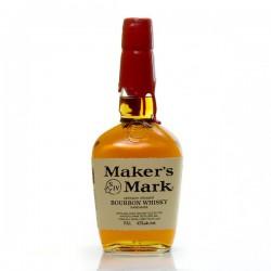 Whisky US Maker's Mark Bourbon 45°