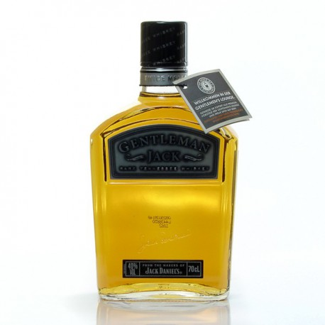 Whisky US Jack Daniels Gentleman Jack 40°