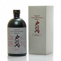 Whisky japonais Togouchi Kiwami Blended 40° 70cl